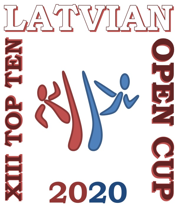 «XIII TOP TEN LATVIAN OPEN CUP»